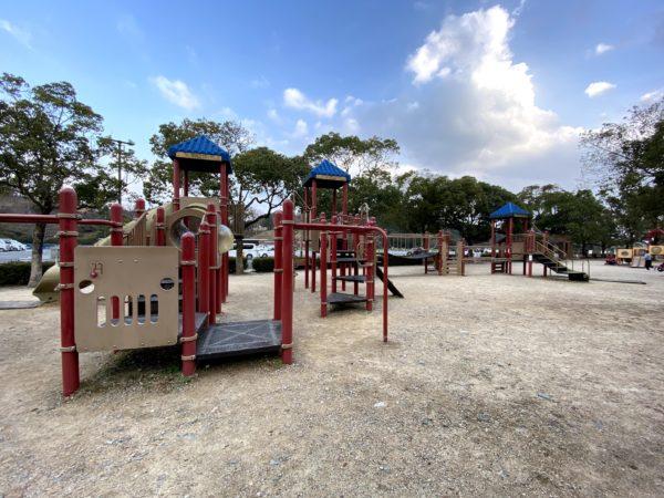 稲佐山公園の大型遊具②