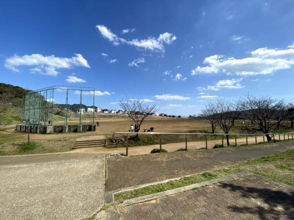 【東長崎】長崎東公園へ行ってきた!【プール・体育館・運動場・テニスコート】