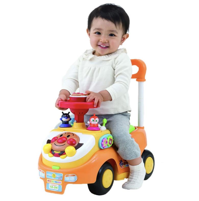 幼児用の乗り物
